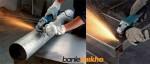 Nên chọn mua máy mài góc Bosch hay Makita?