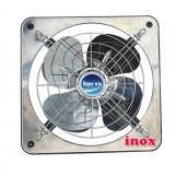 Quạt thông gió vuông Inox Super Win FDI 35-4