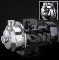 Bơm ly tâm trục ngang đầu inox MS250/1.50