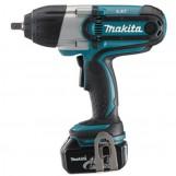 Máy siết bu lông dùng pin Makita BTW450RFE