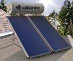 Máy nước nóng năng lượng mặt trời Atlantic AS300