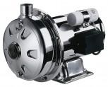 Bơm ly tâm 1 tầng cánh EBARA Ý CD 70/05 1/2 HP