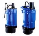 Bơm chìm nước thải Lepono KBZ 33.7