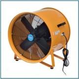 Quạt cấp gió đường ống DT FAN (DETON) STHC-35