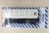 Ổ cắm nối dây Nano FS015 chính hãng (giảm giá)