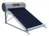 Máy nước nóng năng lượng mặt trời Ferroli ECOSUN 160L