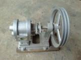 Buly trợ bơm đầu Inox Phốt Amiăng A06CS1-035
