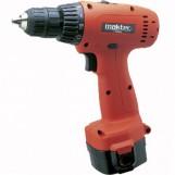 Máy khoan và vặn vít dùng pin Maktec MT063SK2N