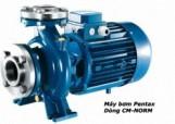 Bơm ly tâm trục ngang công nghiệp CM 100-160A