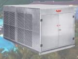 Bơm nhiệt nước nóng Accent HWC37-3