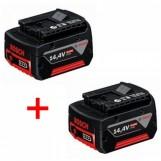 PIN Lion 14.4 V (1.5Ah) cho máy khoan Bosch