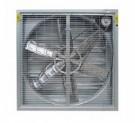 Quạt thông gió gián tiếp Super Win SPW1220 (220V)