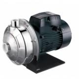 Máy bơm ly tâm trục ngang inox Lepono  AMSM 120 1HP