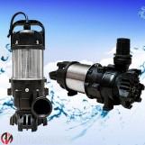 Máy bơm nước thải sạch APP MH-750 3HP
