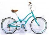 Xe đạp thông dụng 2015 Sally