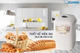 Máy Làm Bánh Zojirushi ZONC-BB-HAQ10-WZ