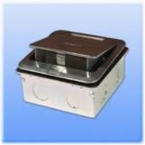 Ổ cắm âm sàn Panasonic DUF1200LT-1/LTK-1