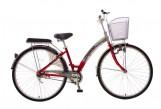 Xe đạp thời trang Asama @ Nhôm