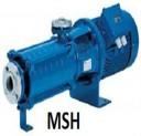 Bơm trục ngang đa tầng thân gang cánh đồng MSHD 3R/18.5