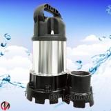 Bơm hố móng, bùn loãng APP TAS-750A 1HP có phao