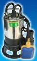 Máy bơm chìm hút bùn có phao HSF250-1.37 26 (P)