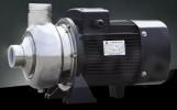 Bơm ly tâm hút nước thải cánh kín SC25/2.2