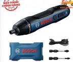 Máy vặn vít dùng pin Bosch Bosch Go 2 (2 mũi vít)
