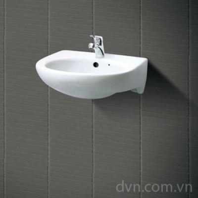 Chậu rửa treo tường L-282V