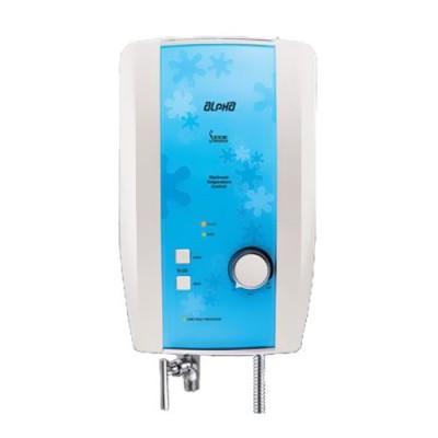 Máy nước nóng trực tiếp Alpha S100E
