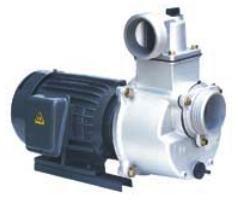 Bơm tự hút đầu nhôm HSL250-11.5 26 (2HP)