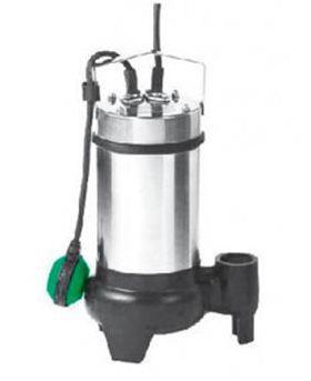 Bơm chìm nước thải Wilo PDV-S750Q