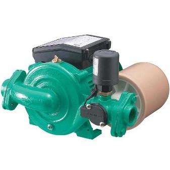 Bơm tăng áp điện tử chịu nhiệt Wilo PB-250SEA