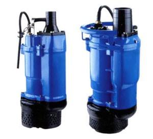 Bơm chìm nước thải Lepono KBZ 35.5