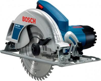Máy cưa dĩa Bosch GKS 190
