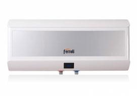 Máy nước nóng gián tiếp Ferroli INFINITI ECO 20L