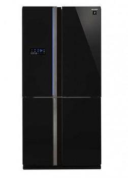 Tủ lạnh Sharp SJ-FS79V-BK