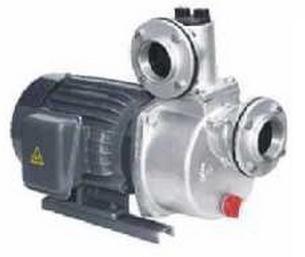 Bơm tự hút đầu Inox HSS250-11.5 26 (2HP)