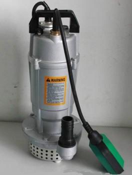 Bơm chìm nước thải QDX1.5-17-0.37