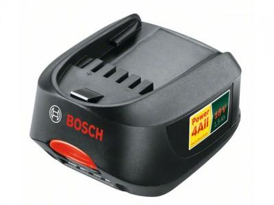 PIN Lion 18V (1.5Ah) cho máy khoan Bosch
