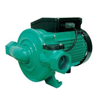 Máy bơm tăng áp điện tử chịu nhiệt Wilo PB-400EA