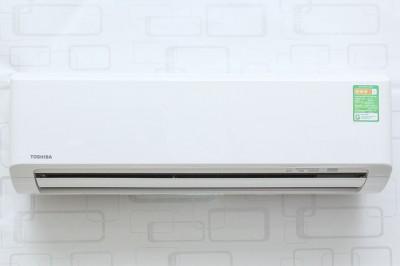 Máy lạnh Toshiba RAS-H18S3KS-V 2HP