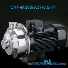 Máy bơm trục ngang CNP MS60/0,37-380V