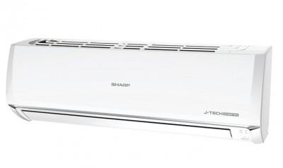 Máy lạnh Sharp inverter 1HP AH-X9STW