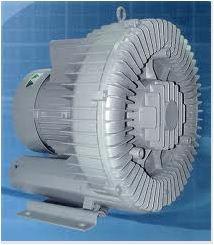 Máy thổi khí con sò Dargang 3 pha DG-600-36