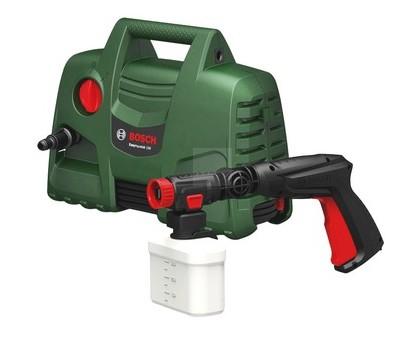 Máy phun xịt rửa cao áp Bosch EasyAQuatak 100