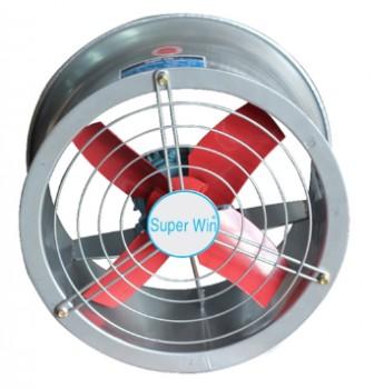 Quạt thông gió tròn Super Win SF-5B