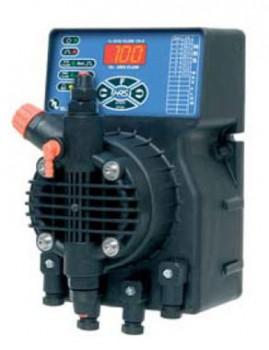 Máy bơm định lượng ETATRON DLX0505