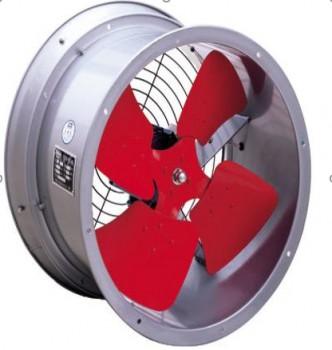 Quạt thông gió khung tròn Super Win DFG50-4