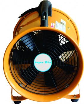 Quạt cấp gió đường ống  Super Win SHTC-25