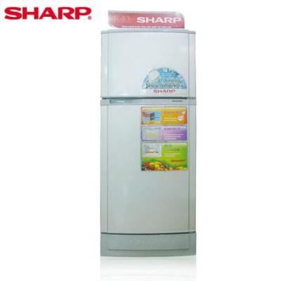 Tủ lạnh Sharp SJ-16-VSL